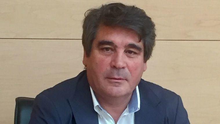 """Francisco José Núñez: """"La viabilidad del sistema de dependencia y la necesidad de profesionales en el sector son retos que comprometen a todos"""""""