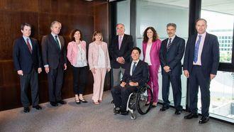 Jurado de los Premios Dependencia y Sociedad de la Fundación Caser