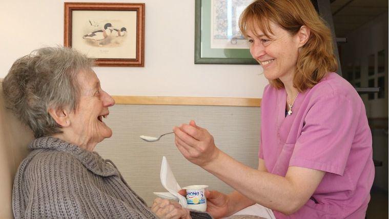 Fundación Matia mejora la nutrición de los mayores a través de la Atención Centrada en la Persona