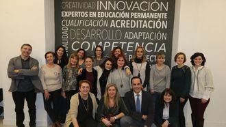 Inauguración en Madrid de un centro del Foro Técnico de Formación