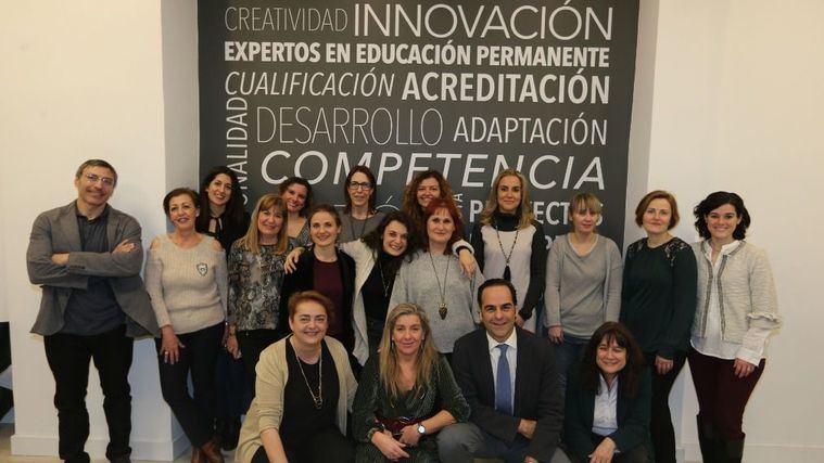 Foro Técnico de Formación presenta en Madrid las nuevas especialidades formativas