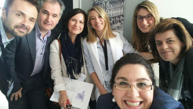 Amavir explica en el Congreso Europeo EUSEA 2018 los vínculos entre alimentación y emociones en las personas mayores