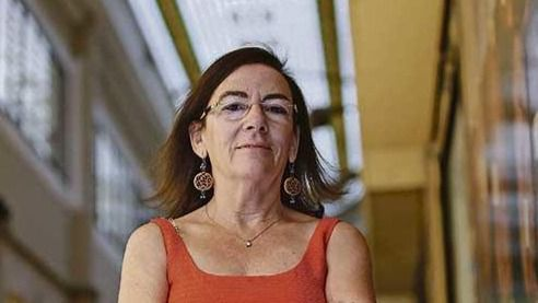 Carmen Orte, nueva directora general del Imserso