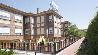 Residencia Orpea Meco, con escuela infantil