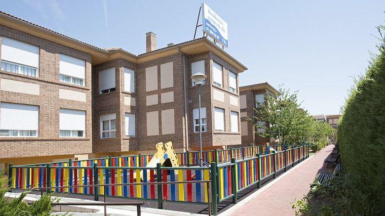La primera residencia en España con escuela infantil, ORPEA Meco, cumple 15 años