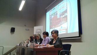 Pilar Rodríguez, de Fundación Pilares.