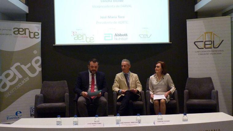 Piden un nuevo modelo integrado de atención farmacéutica en las residencias valencianas