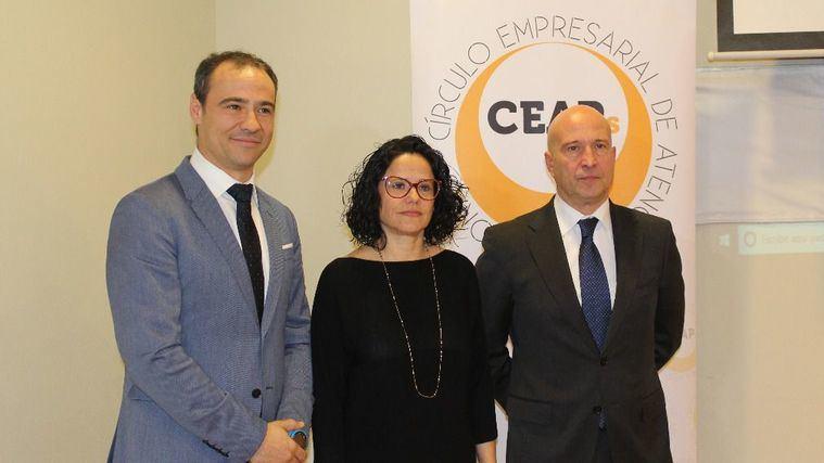 CEAPs participa en el informe de la CEOE sobre la concertación social
