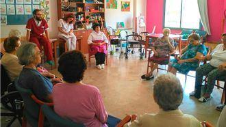 Comités Culinarios en centros Vitalia para aportar ideas para la comida.