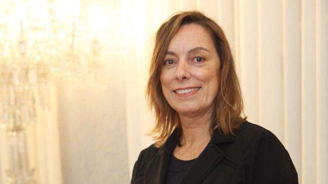 Montse Llopis: