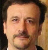 Alejandro Gómez Ordoki, secretario general de Lares Euzkadi
