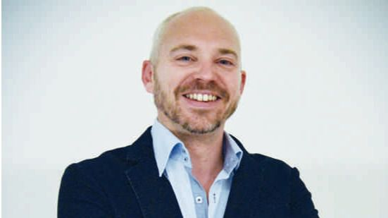 Guillaume Lefebvre, director de operaciones de Siel Bleu Europa