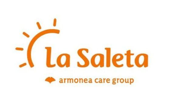 Logo La Saleta Care