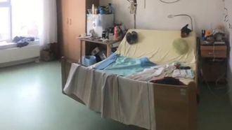 Residencia en Hannover, Alemania, para personas obesas.