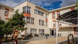 Centro residencial del Grupo Vitalia Plus en Llorenç de Penedes, Tarragona
