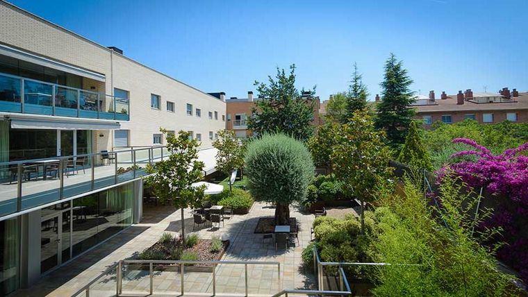 Residencia Allegra en Sabadell