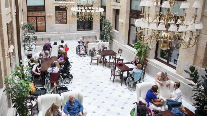 DomusVi adquiere el grupo Sarrikue con tres residencias en Vizcaya