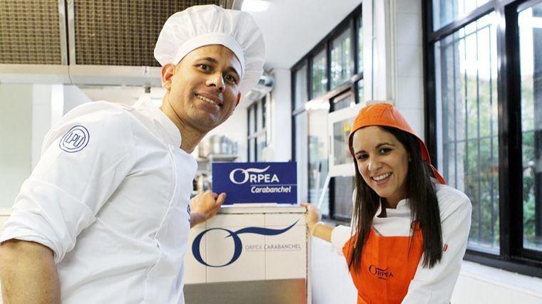 ORPEA Carabanchel gana el III Torneo de Cocina ORPEA Ibérica