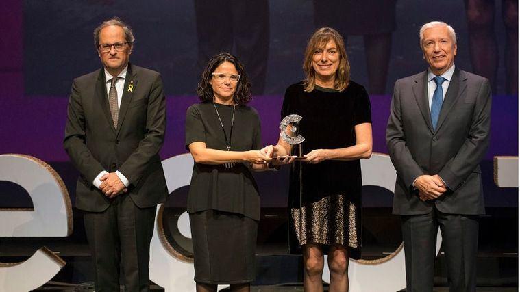 ACRA, premio CECOT como mejor asociación de Cataluña