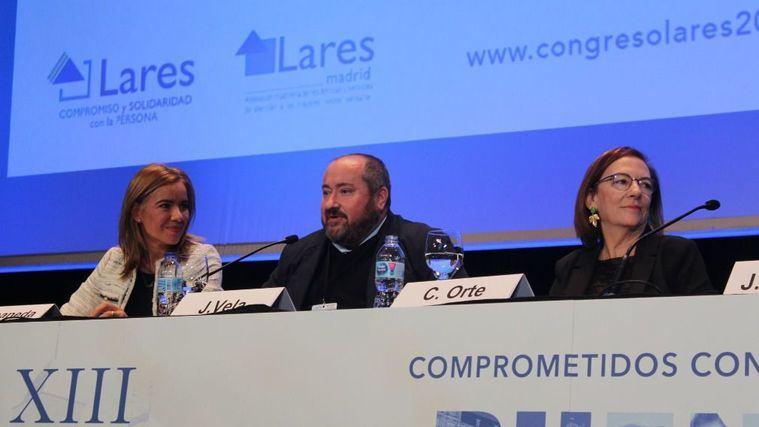 Congreso Lares