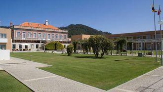 Centro residencial de DomusVi en Viana do Castelo, en Portugal.