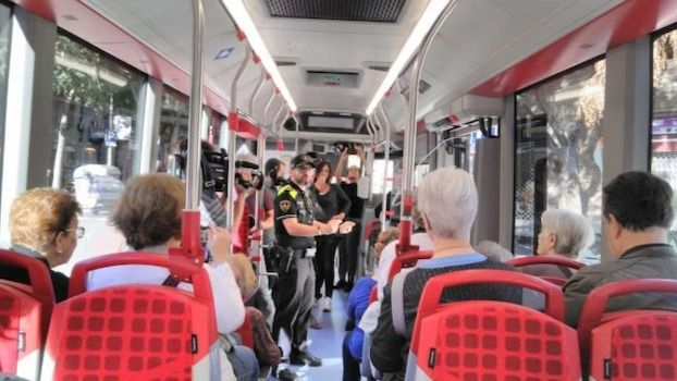 Barcelona presenta una estrategia sobre envejecimiento para mejorar la calidad de vida de las personas mayores