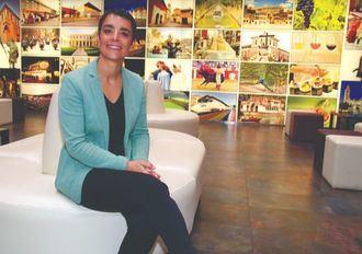 Almudena Alonso Brezos, abogada experta en Mediación.