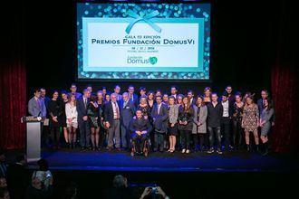 III Premios DomusVi