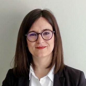 Nuria Carcavilla González, psicóloga especialista en Demencias y Accesibilidad Cognitiva.  Directora en Comunicación y Demencias.