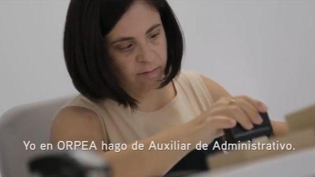 Visto en la red: Más del 3% de los profesionales de ORPEA Ibérica tienen alguna discapacidad