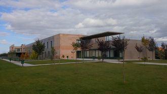 Centro Gerovida en Villaralbo.