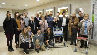 Proyecto Geria-tic, con DomusVi