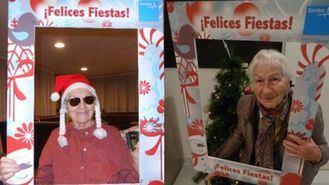 Sanitas Mayores, Navidad
