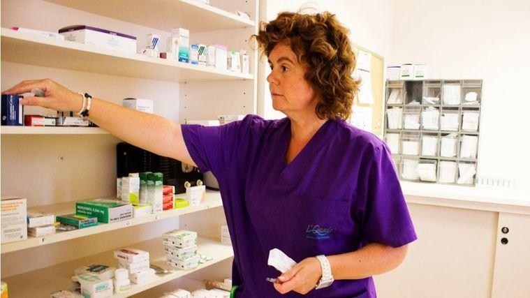 L'Onada Serveis reduce un 50% los usuarios polimedicados