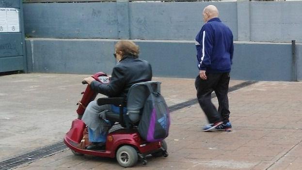 Más de 2 de cada 5 euros de los PGE son para pensiones; 2.232 millones para Dependencia