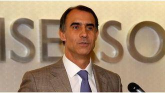 César Anton, director general de una filial del Grupo Sergesa.