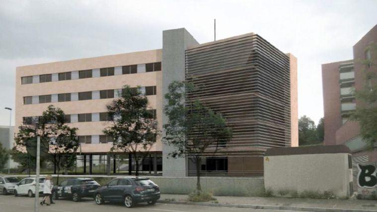 DomusVi proyecta una nueva residencia en Girona