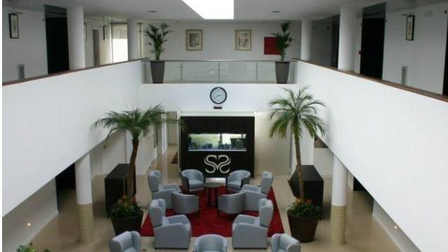 Nuevo centro DomusVi en Gaia, Portugal