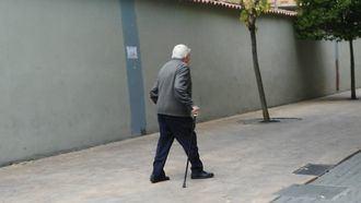 Siete de cada diez caídas de personas mayores tienen consecuencias como fracturas o esguinces