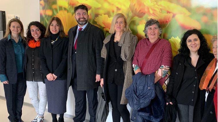DomusVi inicia la gestión del Centro de Día Municipal Alhambra en Madrid