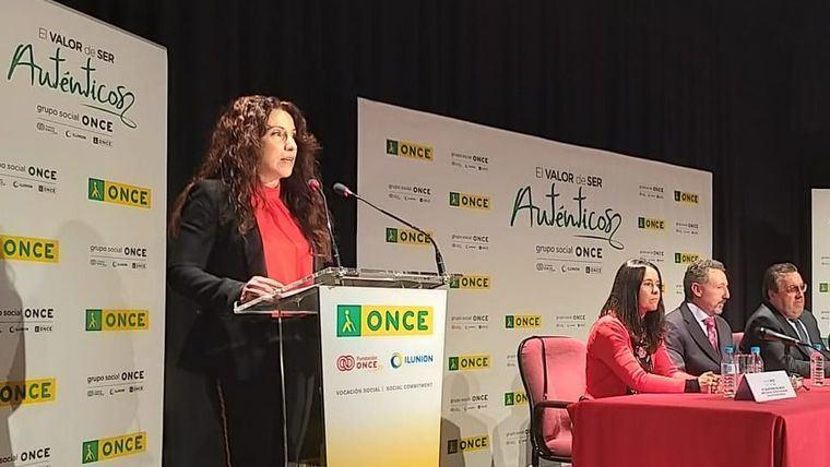 La nueva consejera andaluza anuncia que agilizará las listas de espera en Dependencia
