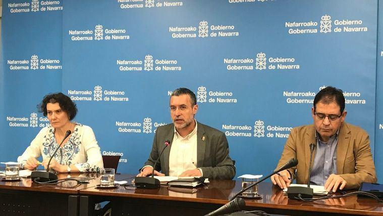 Navarra saca a concurso la gestión de plazas residenciales con un presupuesto un 19% mayor