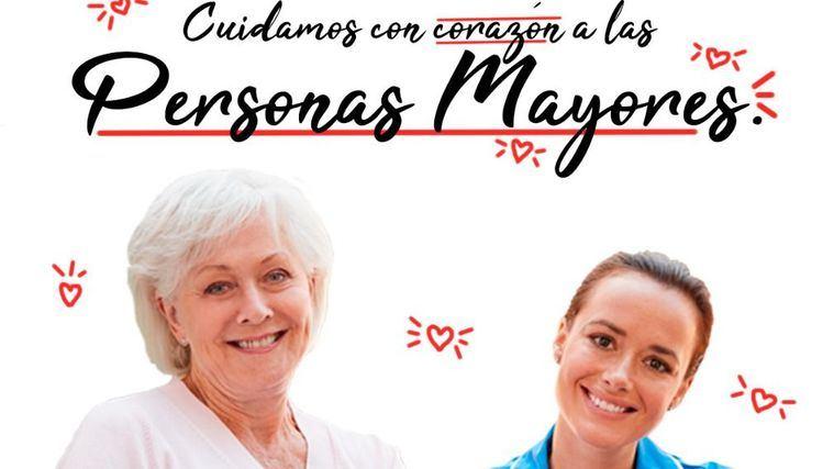 CCOO y AESTE piden mayor reconocimiento social y profesional para las gerocultoras que CUIDAN CON CORAZÓN