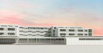 La nueva residencia asistida que L'Onada Serveis gestionará en la ciudad castellonense de Vinaròs
