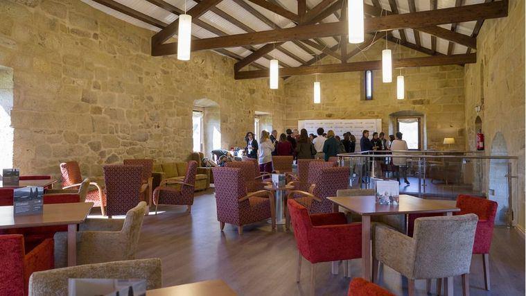 Nueva residencia DomusVi en Barra de Miño, en Ourense