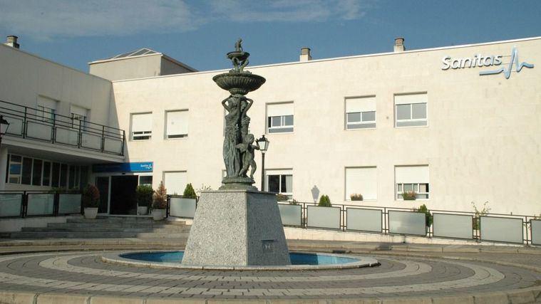 Los centros residenciales de Sanitas Mayores en Las Palmas y Valladolid, acreditados como libres de sujeciones