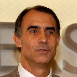 César Antón