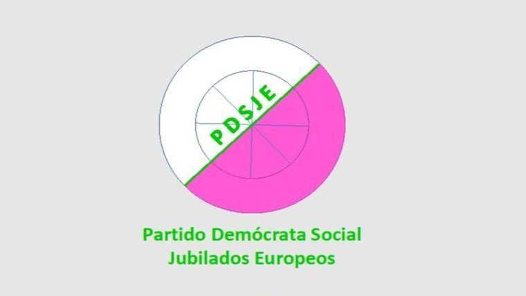 Partido Demócrata Social Jubilados Europeos