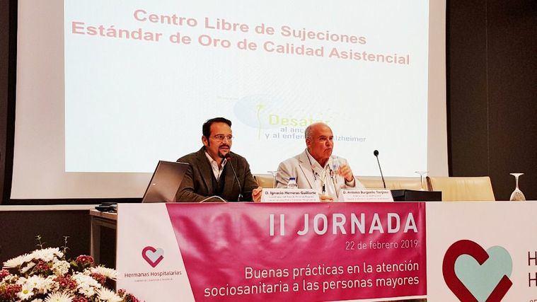 Antonio Burgueño habla de