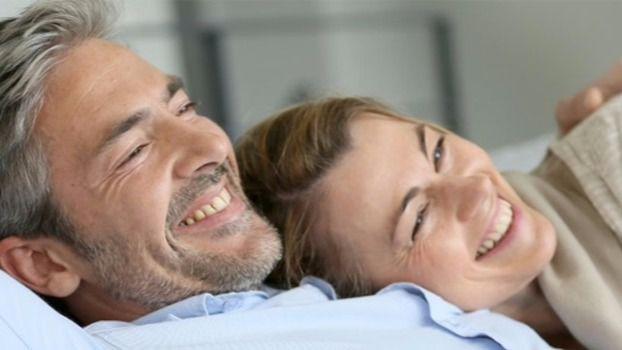 Nueve de cada diez adultos que lleva implantes asegura que ha mejorado su calidad de vida